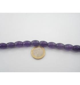 5 pietre di giada viola...
