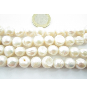 1 filo di particolari perle...