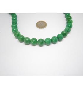 23 pietre di giada smeraldo...