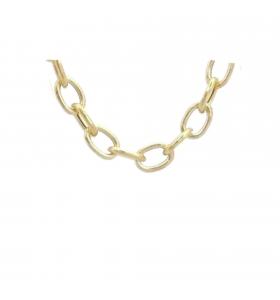 10 cm di catena modello...