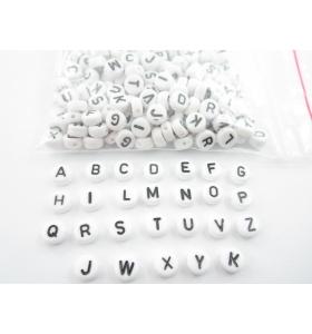 stock 260 lettere alfabeto...