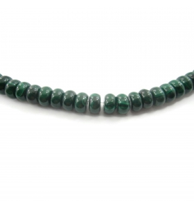 4 pietre in Malachite...