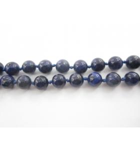 lapislazzuli perle 10 mm...