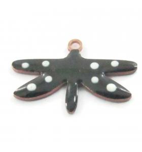 Ciondolo charms libellula...