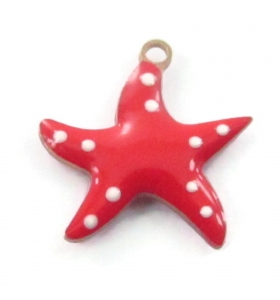 Ciondolo charms stella...