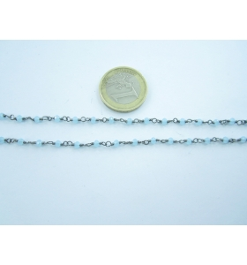 50 cm. catena concatenata...