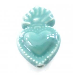 1 perla sacro cuore in...