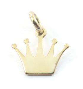 charms mini corona di 11x10...