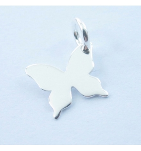 charms farfalla di 12x9...