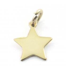 charms mini stella  di 11x9...