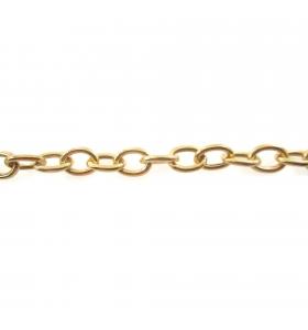 20 cm di catena modello...