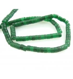 Pietra dure Agata verde...