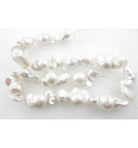 Perle australiane barocche...