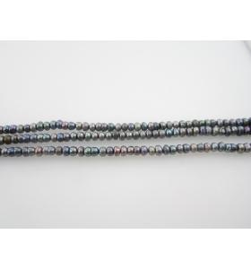 un filo di perle coltivate...