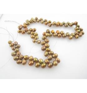 1filo di perle piccoli...