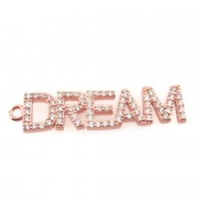 Charms scritta dream di...