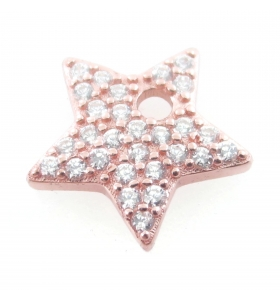 copy of Charms sacro cuore...