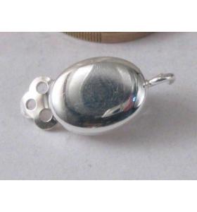clip no foro argento 925 made in italy