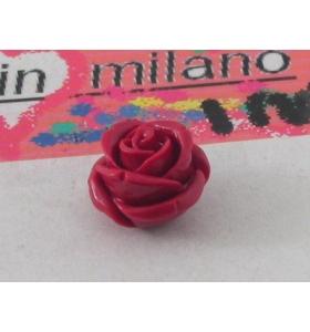 1 rosellina  in composto...