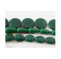 radici di Smeraldo
