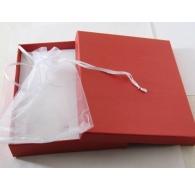 sacchetti e scatoline