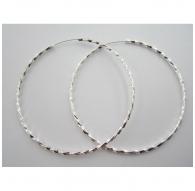 - orecchini cerchio