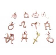 Charms segno zodiacale e numeri