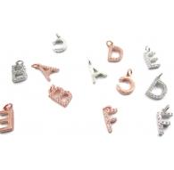-Iniziali lettere alfabeto