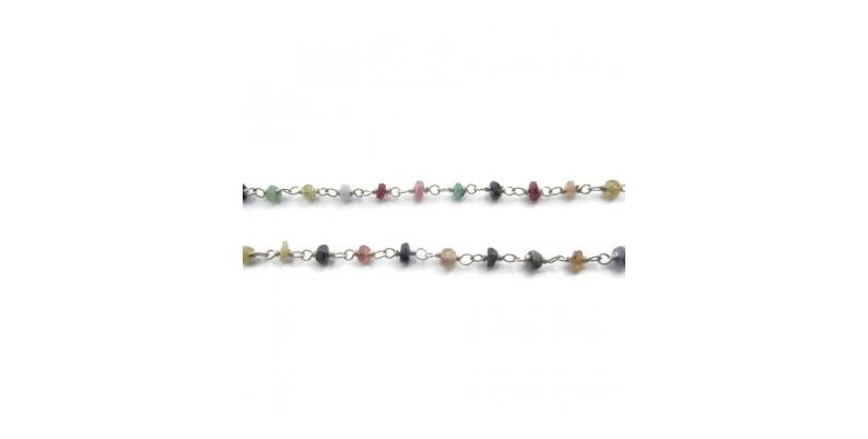 -Catene rosario ag.925