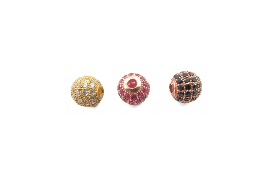 Componenti per creare gioielli a mano